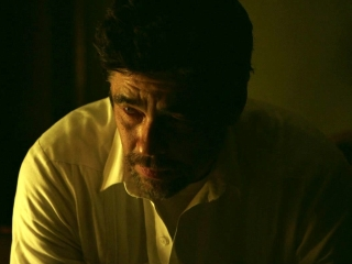 Sicario: Day Of The Soldado: Turning Alejandro Loose