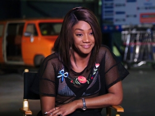 Uncle Drew: Tiffany Haddish On Her Character