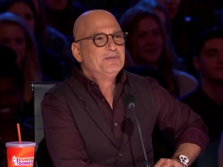 America'a Got Talent: Auditions 4