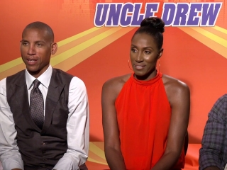 Uncle Drew: Lisa Leslie, Reggie Miller & Nate Robinson On What Attracted Them To The Project