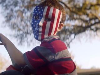 Assassination Nation (Red Band Teaser Trailer)