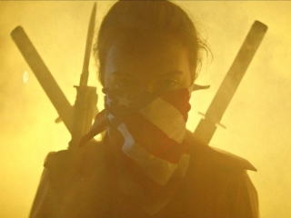 Assassination Nation (Clean Trailer)
