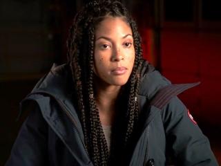 The First Purge: Lex Scott Davis On Her Character Nya