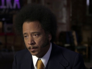 Sorry To Bother You: Boots Riley On Armie Hammer