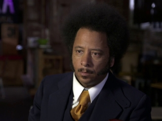 Sorry To Bother You: Boots Riley On Cassius Green