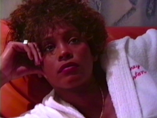Whitney: Love Ya