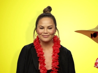 Hotel Transylvania 3: Summer Vacation: Chrissy Teigen On Her Excitement For The Role
