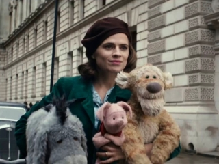 Christopher Robin (Trailer 3)