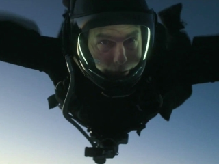 Mission: Impossible-Fallout: Halo Jump (German)