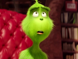 The Grinch (International Trailer)