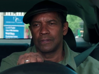 The Equalizer 2: It's Somebody's Birthday
