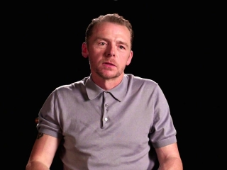Mission: Impossible-Fallout: Simon Pegg On What To Expect In The Film