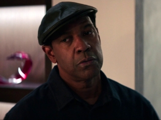 The Equalizer 2: You Knocked On The Wrong Door