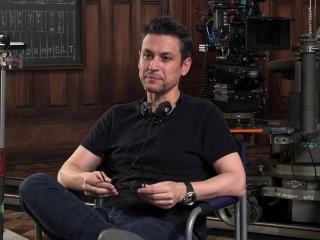 Down A Dark Hall: Rodrigo Cortes On Developing The Story