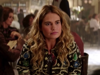 Mamma Mia! Here We Go Again: Young Donna & Her Relationships With The Young Dads (Featurette)