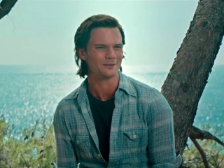 Mamma Mia! Here We Go Again: Sam Complains to Donna About His Life Back Home