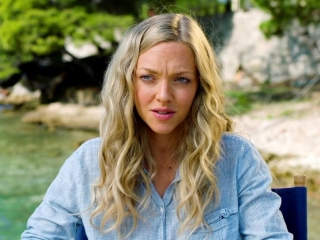 Mamma Mia! Here We Go Again: Amanda Seyfried on Doing The Sequel
