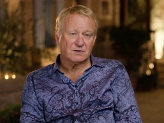 Mamma Mia! Here We Go Again: Stellan Skarsgard on Why He Wanted to Make the Film