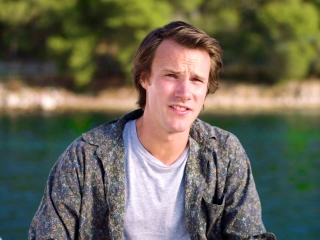 Mamma Mia! Here We Go Again: Hugh Skinner on When Donna Meets Harry