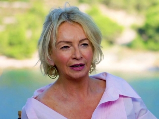 Mamma Mia! Here We Go Again: Judy Craymer on The Location Being a Character of the Story