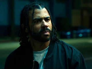 Blindspotting: Not My Gun