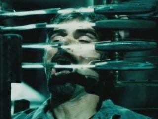 Saw IV: Cecil's Knives