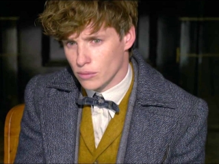 Fantastic Beasts: The Crimes of Grindelwald (Comic-Con Trailer)