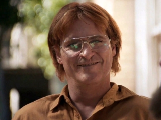 Don't Worry, He Won't Get Far On Foot: John Callahan (Featurette)