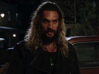 Aquaman (International Trailer 1)