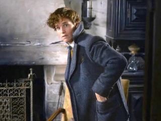 Fantastic Beasts: The Crimes Of Grindelwald (LaticnAmerica Market Comic Con Trailer Subtitled)