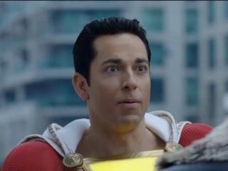 Shazam! (Latin America Market Trailer 1 Subtitled)