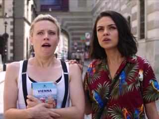 The Spy Who Dumped Me: Comedy Dream Team (TV Spot)