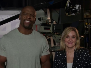 Full Frontal With Samantha Bee: August 1, 2018