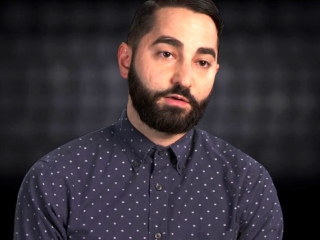 Searching: Sev Ohanian On The Story In One Sentence
