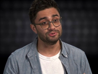Searching: Aneesh Chaganty On The Story In Once Sentence