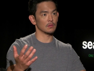 Searching: John Cho On Combining Technology With Classic Storytelling