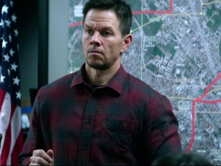Mile 22: Failure Of Imagination