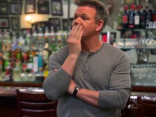 Gordon Ramsay's 24 Hours To Hell & Back: Sandra Dee's Bar-B-Que & Seafood