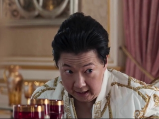 Crazy Rich Asians: World Review (15 Second Spot)