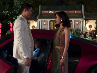 Crazy Rich Asians: Fashion Review (15 Second Spot)