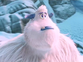 Smallfoot: Search (60 Second Spot)