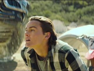 A.X.L.: Adventure (15 Second TV Spot)