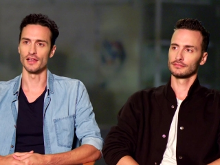 Kin: Jonathan And Josh Baker On Being Co-Directors