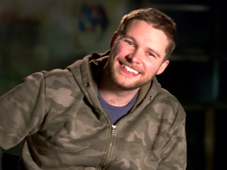 Kin: Jack Reynor On Working With Myles Truitt