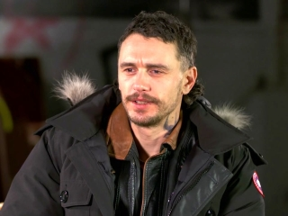 Kin: James Franco On What Excited Him About The Film