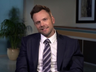 The Happytime Murders: Joel McHale On The Technicality Of Puppeteering And Working With Puppets