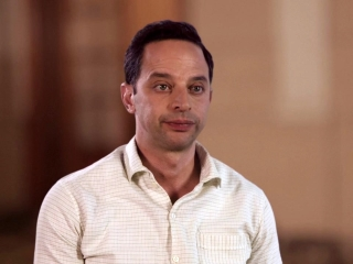 Operation Finale: Nick Kroll On The Plot Of The Film