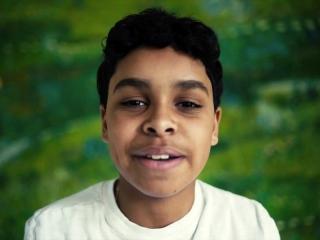 We The Animals: Meet Josiah Gabriel (Featurette)