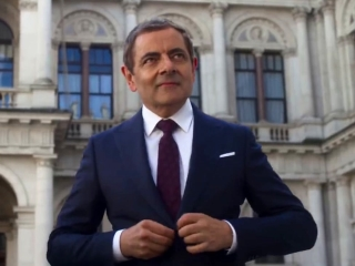 Johnny English Strikes Again (Trailer 2)