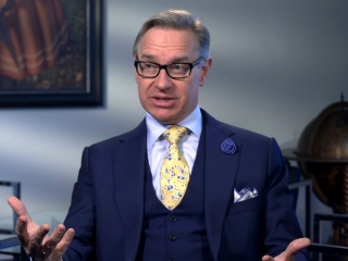 A Simple Favor: Paul Feig On Thrillers As A Genre